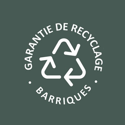 Garanzia di riciclo
